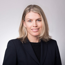 Claudia Tornquist, M.Eng, MBA